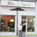 Alter & terre, une boutique écolo tournée vers les autres