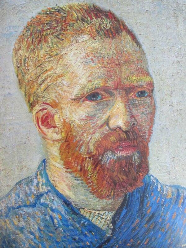 1887-1888 Van Gogh