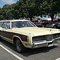 FORD Ltd Country Squire 1970 Illzach (1)