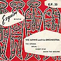 Vic Lewis And His Orchestra - 1954 - Vic Lewis And His Orchestra (Esquire)