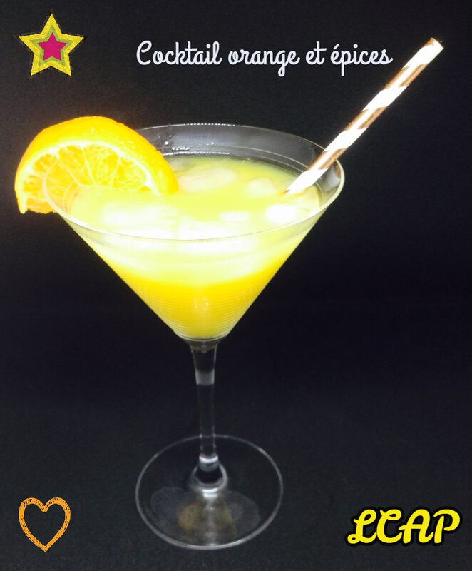 cocktail orange et épices- la cuisine danna purple (1)