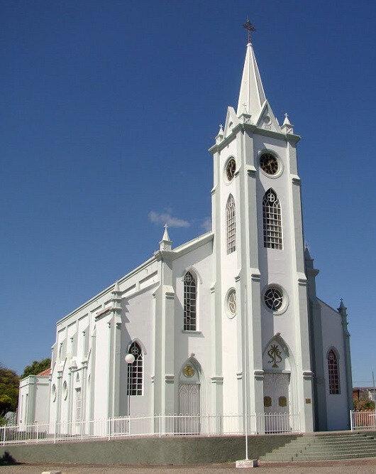 PIRAPORA (église)