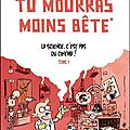 Tu mourras moins bte (mais tu mourras quand mme) - Marion Montaigne