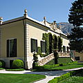 Villa del Balbaniello