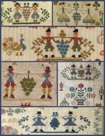 Helena willems sampler 1817 1 04