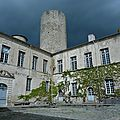 chateau de Ravel