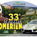 Baldomerien 2015 - Podium