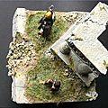 Boromir et Frodon à Amon Hen PICT6840