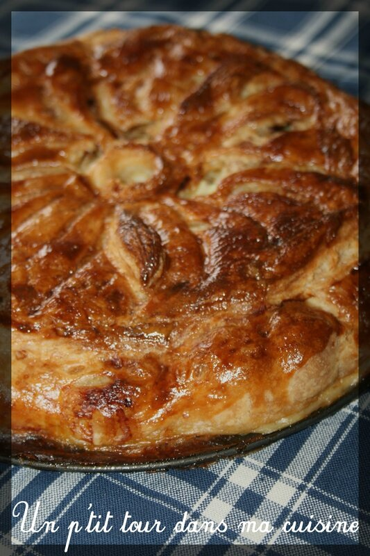 Tourte Loraine2