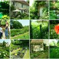 le jardin de campagne