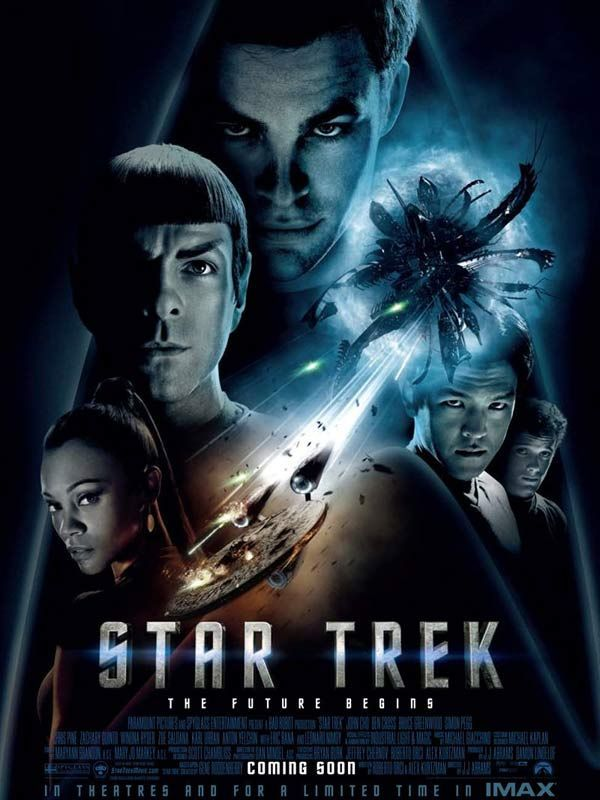 Star Trek (JJ Abrams)