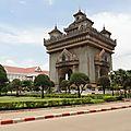 Laos n#7, vientiane