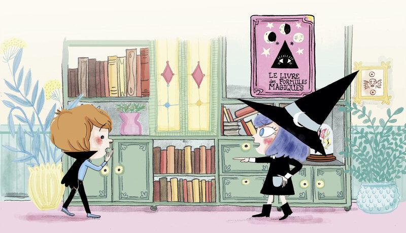 Bibliothe_queW