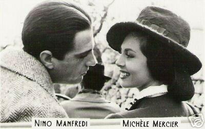 Michèle et Nino