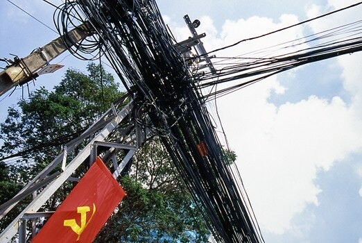 viet_nam_saigon_cables_drapeau