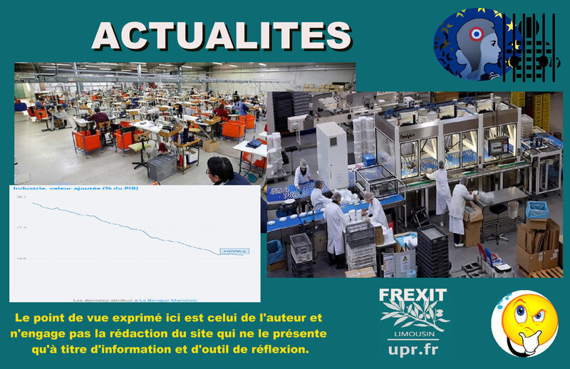 ACT INDUSTRIE BAISSE
