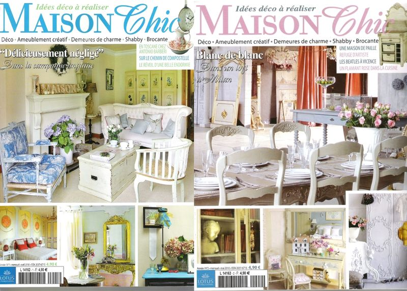 Magazine Deco Maison. Trendy Magazine De Decoration Maison Lgant ...