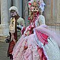 Bal masqué château de versailles