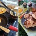 Quand madame mic réussit ses pancakes