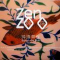Salon de th Zen Zoo & fire comme un pou