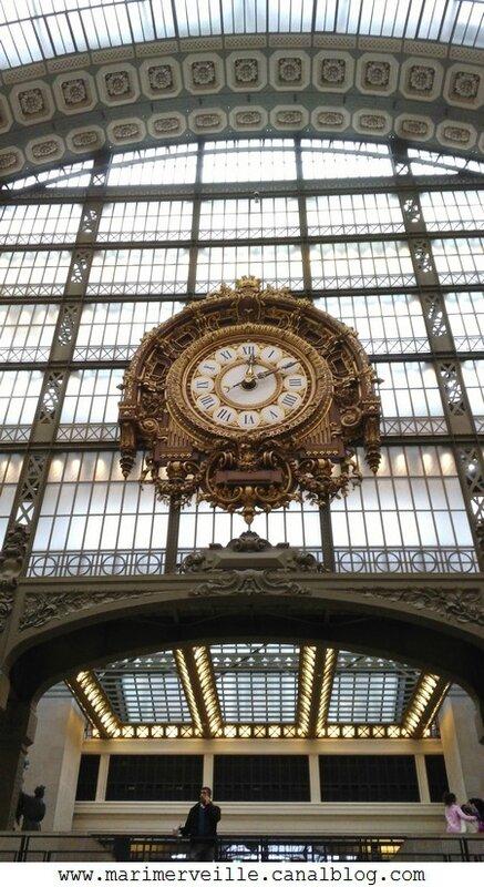 Musée d'Orsay 1 - marimerveille
