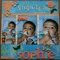 Grignoter Sophie