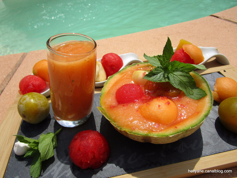 jus melon- fruits hellyane passion (8)
