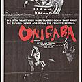 Onibaba, les tueuses (du sang sur les roseaux)