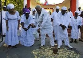 dieu tout puissant haiti