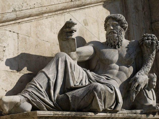 Rome texto