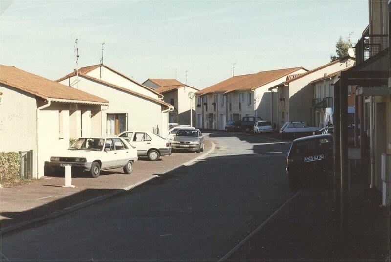 Rue Salvador Dali