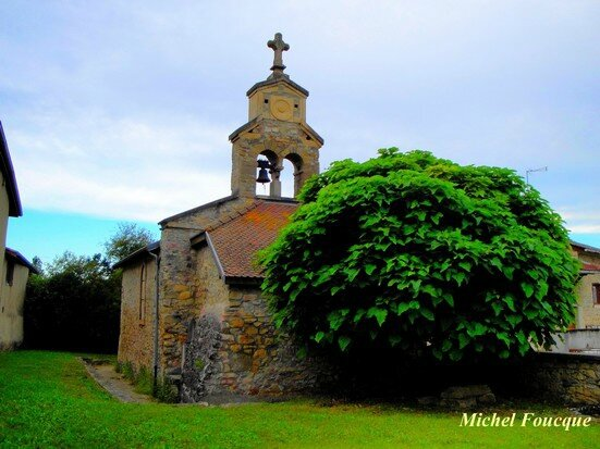 40) chapelle st bonnet
