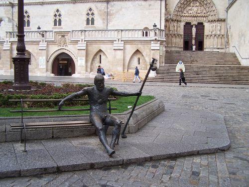 Burgos-pèlerin