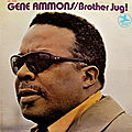 Gene Ammons - 1969 - Brother Jug! (Prestige)