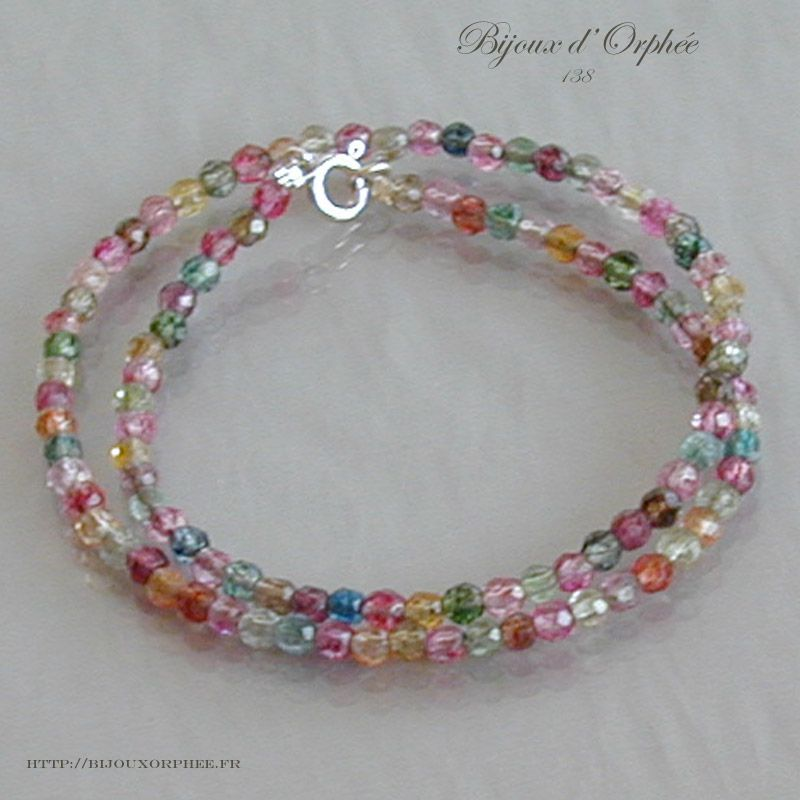 bracelet fantaisie cristal multicolor photo de creation de bijoux fantaisie bijoux fantaisie. Black Bedroom Furniture Sets. Home Design Ideas