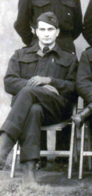 Lt BERARD