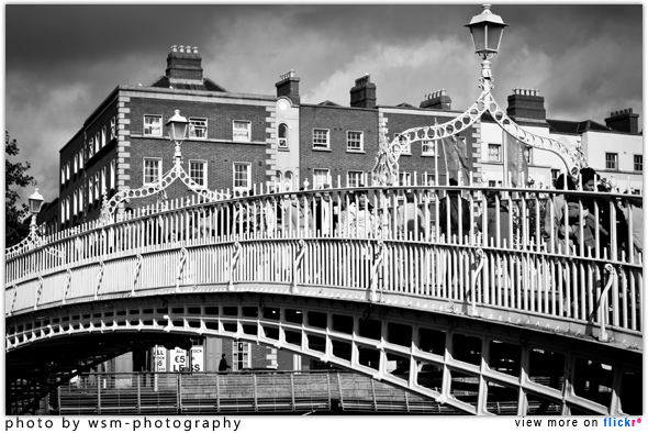 hapennybridge