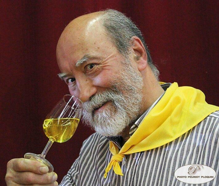 Apéritif et liqueur de safran