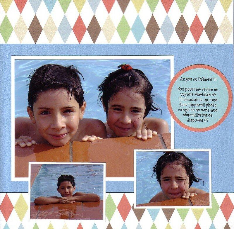 thomas Mathilde piscine Toscane