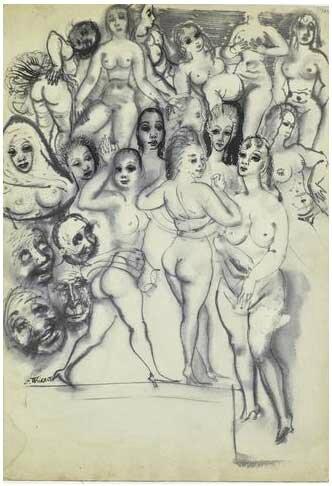 Eduard-Wiiralt-dessins-46