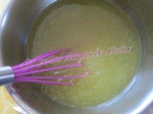 Risotto d'anneaux d'encornets parmesan13