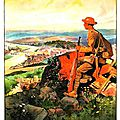 1918, offensives américaines