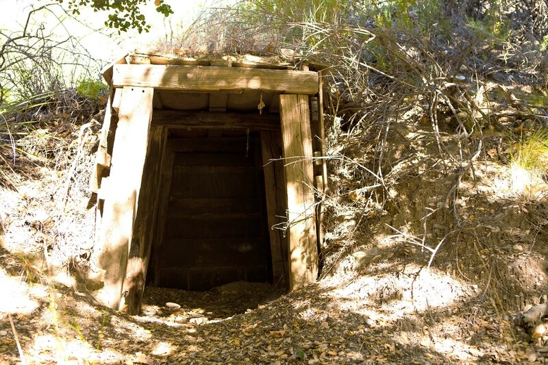 toby-tyler-mine-entrance
