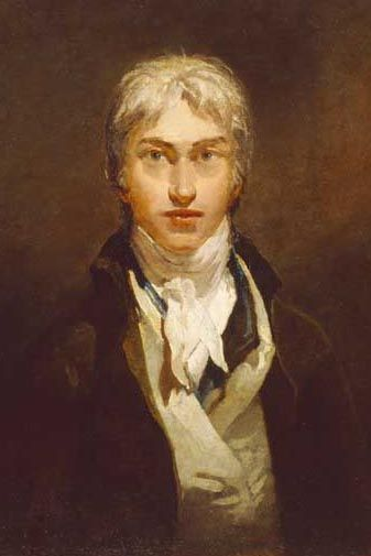 Biographie de joseph mallord william turner 1775 1851 for Biographie de afida turner