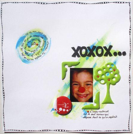 XOXOX