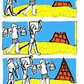 Construction d'une pyramide 02