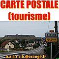 CARTES POSTALES ( TOURiSMES).