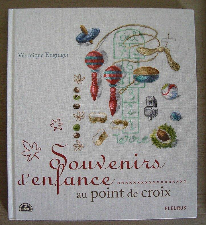 livre souvenirs enfance