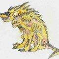 Nicol, la hyène requin