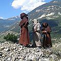 Les vaudois : 800 ans d'hérésie